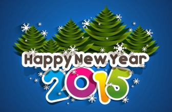 Top 10 HD Happy New Year 2015 Wallpapers.