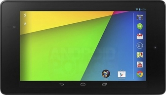 Download New Nexus 7 and Android 4.3 Wallpapers. [HD]
