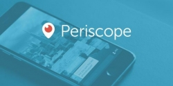 Periscope Apk v1.01 for Android smartphones.