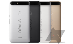 Nexus 5X Price Starting $379.99 While Nexus 6P Starting at $499.99 Available online from September 29