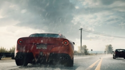 Need For Speed Rivals: Officially announced, sets a new level of Street racing.