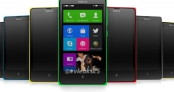 Nokia X will be the final name of the Nokia Normandy the first Android device by Nokia.