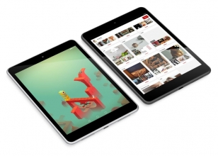 Nokia Announced 1st Android Lollipop Nokia N1 Tablet with 64-bit processor under price tag of $249.
