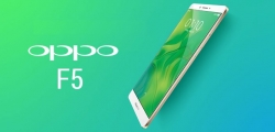Oppo F5 is coming 26th of this Month,having very reliable specifications