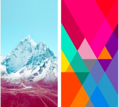 Download iOS7 Official Wallpapers, Ringtones and Alert Tones now for your iPhone.