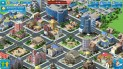 Megapolis v 3.00 Mod Apk with all the unlimited money and gold.