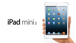 New iPad mini 2 is expected to outsell by 2:1 ratio to the fifth generation iPad