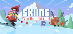 Skiing Yeti Mountain v1.1.1 Mod Apk ( Unlimited coins)