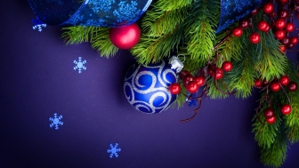 Download Top 10 4K Christmas Wallpapers 2015