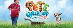 Pets Unleashed v2.0.2.90 Mod Apk with unlimited money and coins.