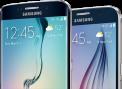 Download Samsung Galaxy S6 weather widget.