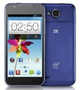 ZTE Grand X2 officially announced: Intel Atom Z2580, Find more Specifications here.