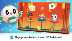 Pokemon Playhouse is now available on Google Play Store