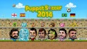 Puppet Soccer 2014 – Football 1.0.86 Mod Apk Unlimited coins and money.