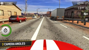 Download Racing Fever 1.2 Mod Apk with Unlimited Money.