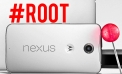 How to Root, Flash, Unlock Nexus 6 running Android 5.0 Lollipop.