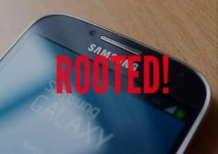 How to Root the Samsung Galaxy S4 Verizon.