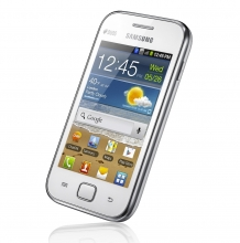 Samsung Galaxy Ace 3 is expected to have HD screen.