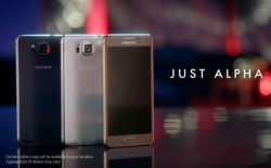 Samsung Galaxy Alpha ready to unleash in United States, Soon to be on T-Mobile and AT&T.