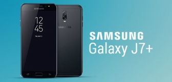 Samsung Galaxy J7+ features are officially out,This time with dual rear camera