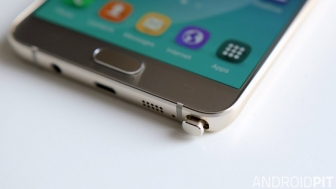 Verizon Galaxy Note 5 gets Android 6.0.1 Marshmallow update