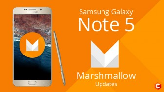 How To Root Galaxy Note 5 SM-N920C running Android 6.0.1 Marshmallow.