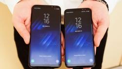 Top 5 Antivirus for latest Samsung Galaxy S8, Galaxy S8 Plus [2017]