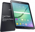 How to install Flash Player on Samsung Galaxy Tab S2 9.7
