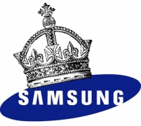 Samsung looking for record sale in Quarter one this year.