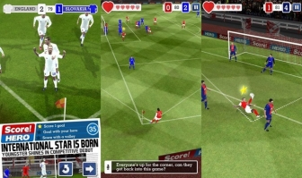 Score Hero v1.15 mod apk Unlimited money ( Latest Apk App)