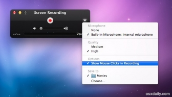 Top 10 Best Free Game Recording Software for Mac OSX.