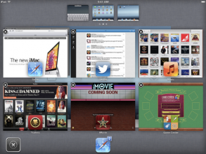 iOS7 concept video highlighted all the possible changes in next Apple's OS.