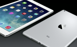 Apple's iPad Air announced, Specifications, Availability and price.