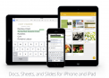 Add Images to Google Docs, Slide documents on iPhone and iPad. [Guide]