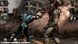 Mortal Combat X Mod Apk v1.2.0 – Download here