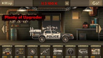 Download Earn to die 2 v1.0.78 mod Apk with unlimited money.