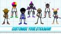 Gun Fu: Stickman 2 v1.5.0 mod Apk ( Unlimited Money)