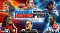 Football Heroes PRO 2016 v1.2 Mod Apk [ Unlimited Money]