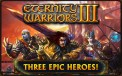 Eternity Warriors 3 v4.0.0 Mod apk loaded with auto-quest, increase HP, increase attack etc.