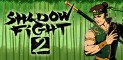 Shadow Fight 2 1.9.11 Mod Apk + Data-Unlimited Coins & Gems & Energy Hack