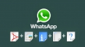 How to Send Zip Files on WhatsApp.