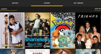 Show Box 4.64 Apk Download with latest features