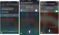 How to Fix Siri issues after upgrading to iOS7 Beta version.