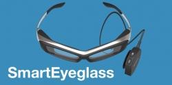 Sony SmartEyeGlass The Beginning Of Something New