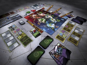 8 best Thrilling Strategy Games Like Pandemic 2.