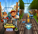 Subway Surfers Paris v1.37.0 Modded Apk with Unlimited Coins and Keys. [March 2015]