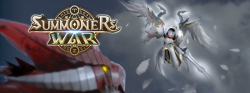 Summoners War 2.0.3 Mod Apk with High Damage and speed.