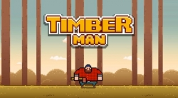 Timberman for PC Download ( Windows 8,8.1,7,Xp-Mac )