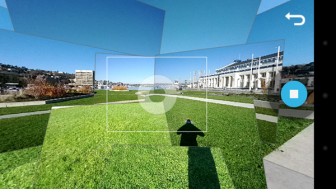 How to take Sphere Panorama 360 degree photos with stock Android camera app in your Phones.