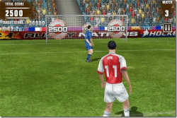 Best Soccer games for Android [ Updated October 2017]